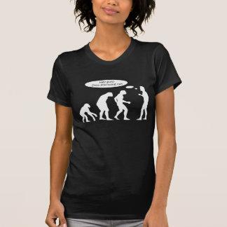 Rolig evolutionT-tröja Tee Shirt