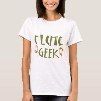 Rolig flöjtGeek Tshirts