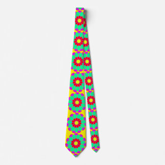Rolig flower powerblom mig + din backgr. & idé slips