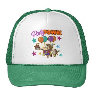 Rolig födelsedaggåva baseball hat