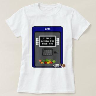 Rolig försökskaninskjorta tee shirt