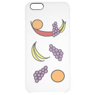 Rolig fruktbunke INGEN Apple