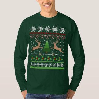 Rolig ful jultröja tröjor