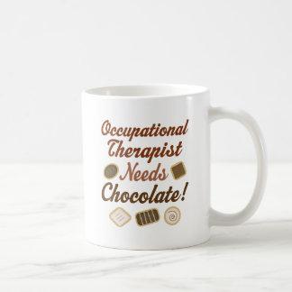 Rolig) gåva för arbetsterapeut ( kaffemugg