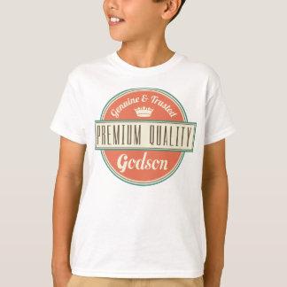 Rolig) gåva för Godson ( T Shirt