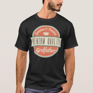 Rolig) gåva för gudfader ( t-shirts