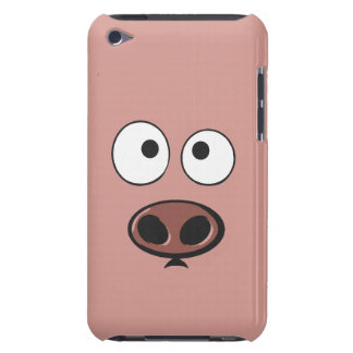 Rolig gris Case-Mate iPod touch skydd
