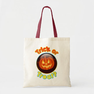 Rolig Halloween fest hänger lös Tote Bags