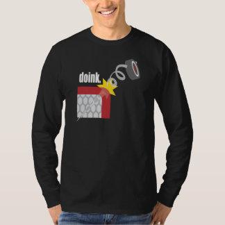 Rolig hockey tee shirt