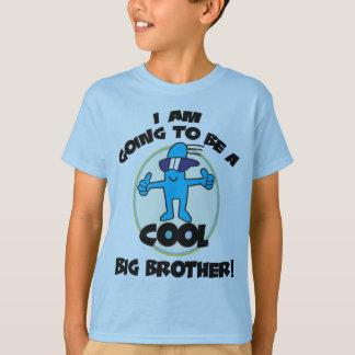 Rolig I-förmiddag som går att vara en storebror T Shirt