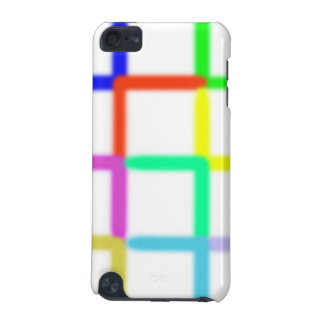rolig ipod touch casestil iPod touch 5G fodral