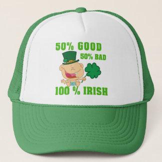 Rolig irländare keps