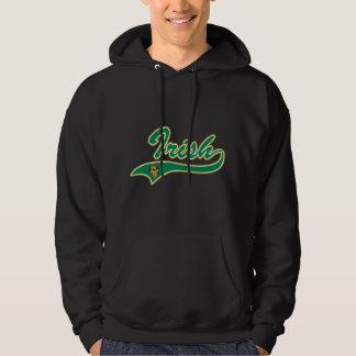 Rolig irländare sweatshirt