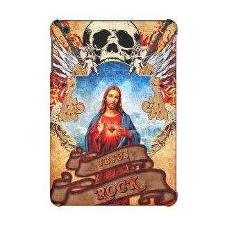 Rolig Jesus sten