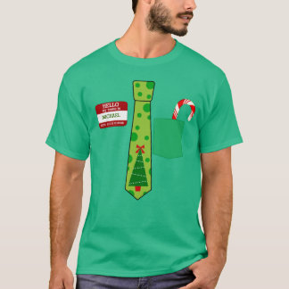 Rolig jul t-shirt