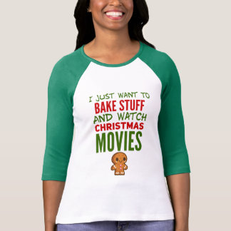 Rolig julskjorta t-shirts