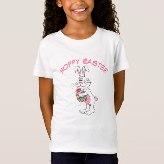 Rolig kaninpåsk - anpassadeT-tröja Tshirts