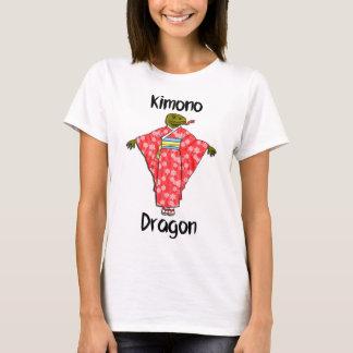 Rolig Kimonodrake T-shirts