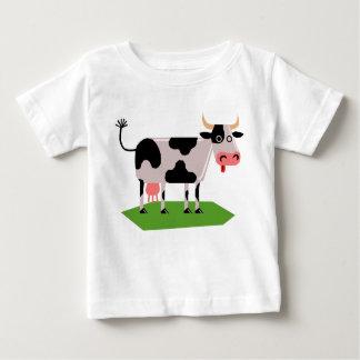 Rolig kosmåbarnskjorta t shirts