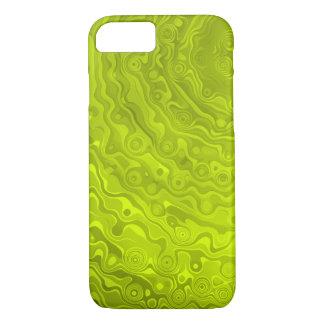 Rolig Limefrukt-Grönt skvalpar det beställnings-