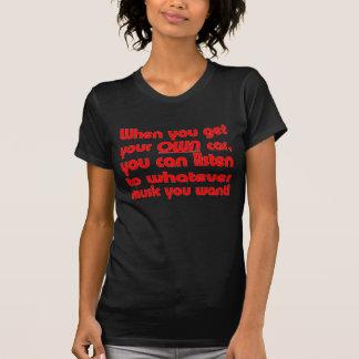 Rolig mors dagskjorta för mamma! tröja