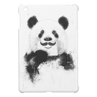Rolig panda iPad mini mobil skydd