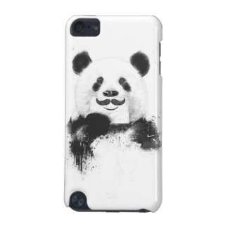 Rolig panda iPod touch 5G fodral