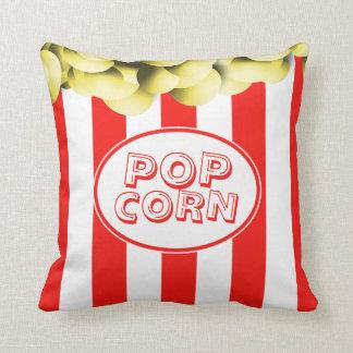 Rolig Popcorn boxas filmtema Kudde