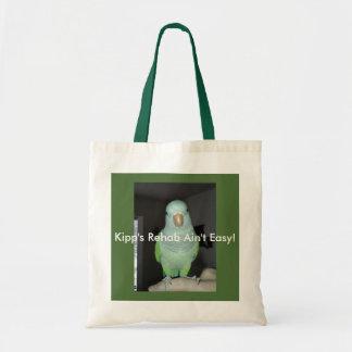 Rolig produktpåminnelse av vilken Kipps stativ Tote Bag