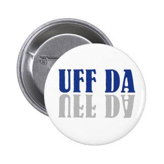 Rolig skandinav för UFF DA Standard Knapp Rund 5.7 Cm