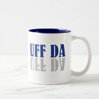 Rolig skandinavisk svensk norrman för UFF DA Muggar