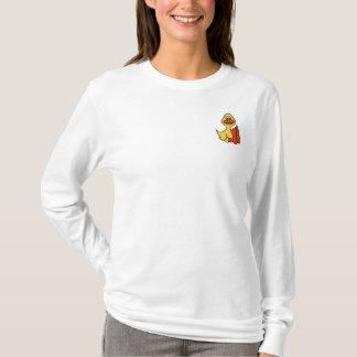 Rolig skjorta för anka CC T Shirt