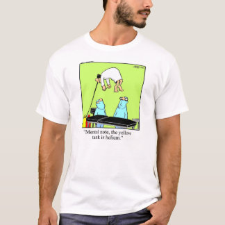 Rolig skjorta för sjukhushumorutslagsplats tee shirts