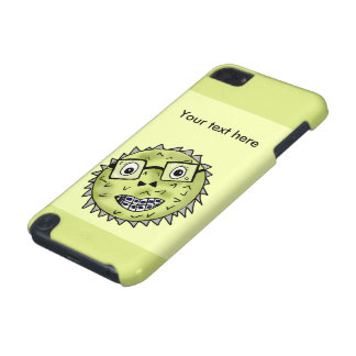 Rolig slagfisk iPod touch 5G fodral