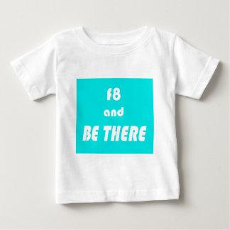 Rolig sloganskjorta t-shirt