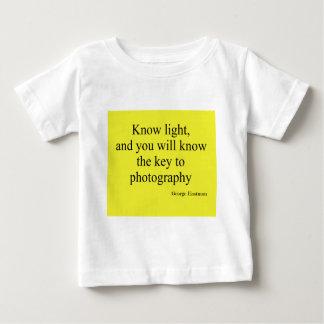 Rolig sloganskjorta tee shirts