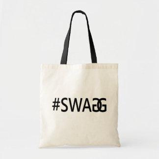 Rolig #SWAG/SWAGG, moderiktiga kalla internet Tygkasse