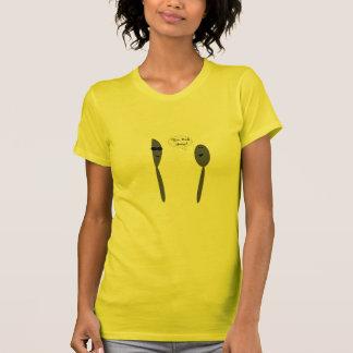 "Rolig T-skjorta ""dig lookkor "", T-shirts"