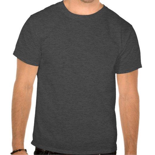 Rolig tokig dobbelexpertis för Geek och för Tee Shirt