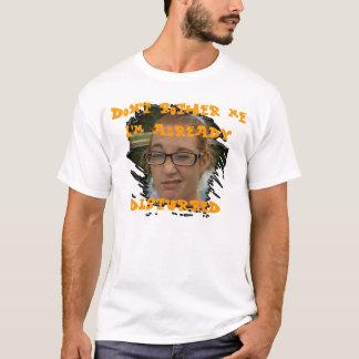 Rolig tröja med ordstäv