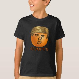 Rolig trumfHalloween Trumpkin pumpa Tee