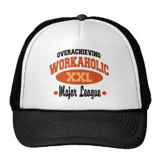 Rolig Workaholic Keps