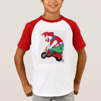 roliga clowner tröja