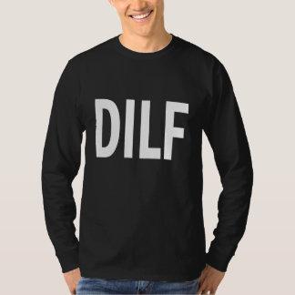 Roliga DILF-pappamanar skjorta Tröja
