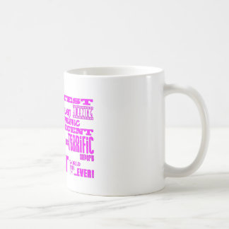 Roliga gåvor för mostrar: Mest underbar moster Kaffe Mugg