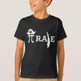 Roliga Pi klassar Tee Shirts