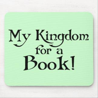 Roliga Shakespeare mitt kungarike för en Musmatta