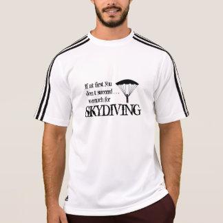 Roliga Skydiving Tee Shirts