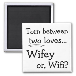 Roliga Wifey eller Wifi