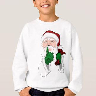 Roligt för den barnSanta tröjan lurar Santa Tröjor
